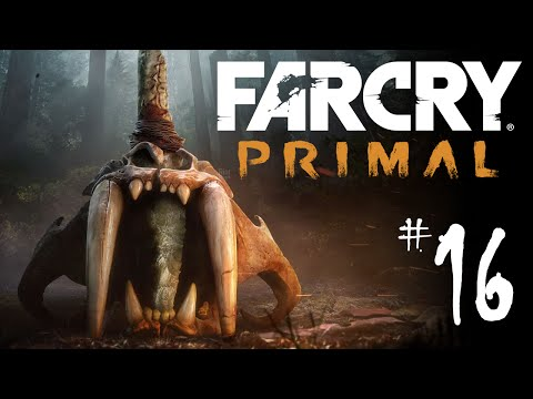 FarCry Primal - Episode 16 - First Signs of the Fire Tribe