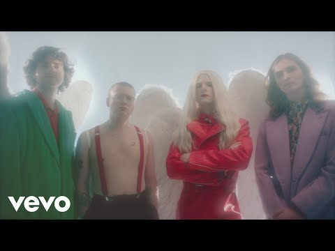 Sundara Karma - Illusions (Official Video)