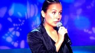 Anjelah Johnson - Mexicans and Puerto Ricans
