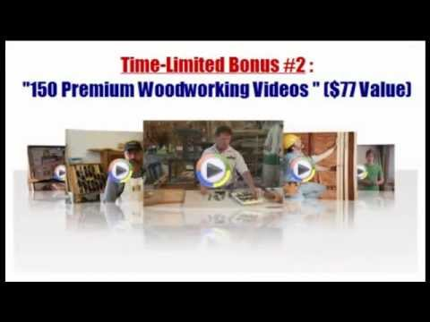 Honest Teds Woodworking Review - Teds Woodworking Download