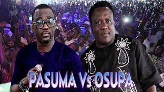 PASUMA AND OSUPA EXCHANGE SONGS ON STAGE