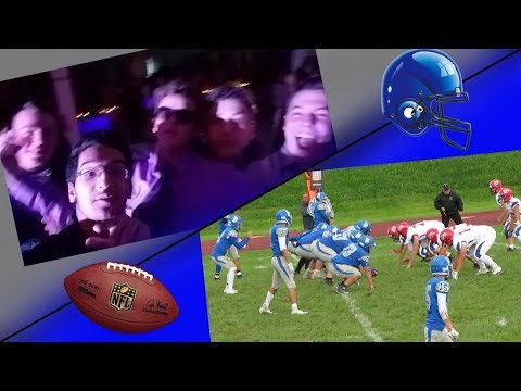 2k18 Bensalem High School Homecoming Dance/ Football Game