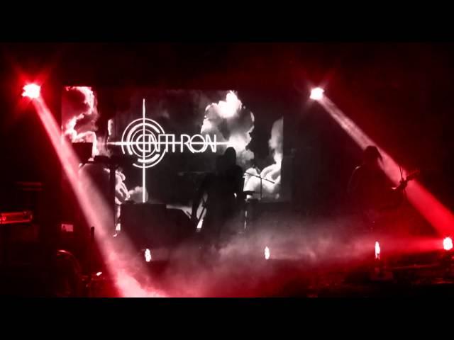 07 CENTHRON - Dreckstück (live 2015)