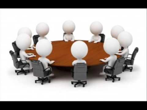 Qu es una mesa redonda youtube for Que es una mesa de cultivo