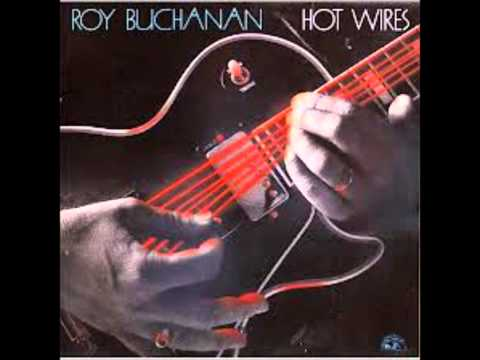 ROY BUCHANAN (Ozark, Arkansas, U.S.A) - High Wire (instr.) mp3