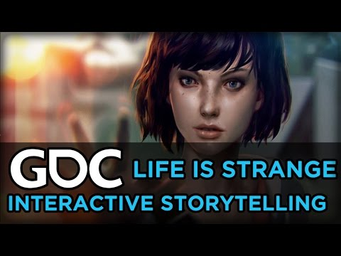 Life is Strange: Using Interactive Storytelling and Game Design to Tackle Real World Problems