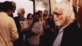 Making Of Ansh (2002)   Ashutosh Rana   Ganesh Acharya   Flashback Video