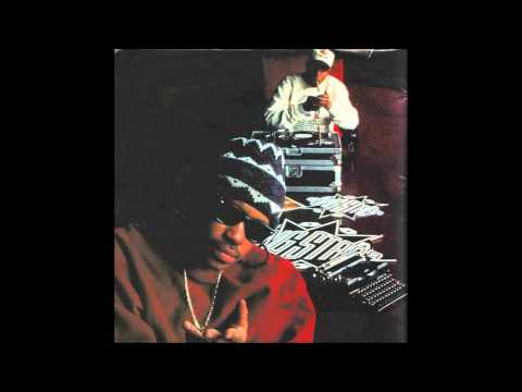 GangStarr Zonin Instrumental