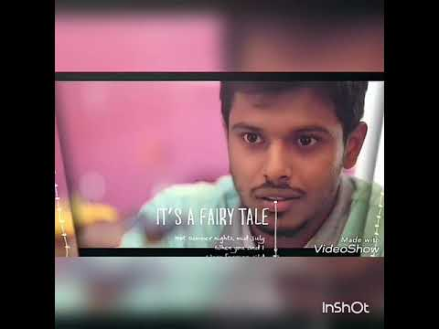 Venpa- short film heart melting lines
