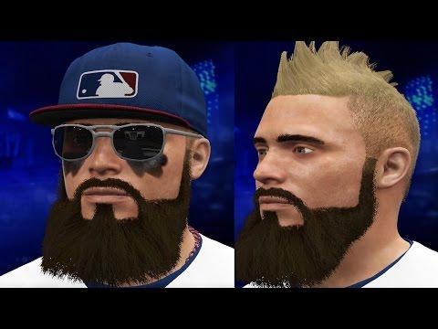 MLB THE SHOW 17 RTTS   CREATING TOKE NASTY   EPISODE 1