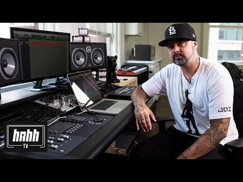 Jay E Breaks Down Nellys Country Grammar Instrumental HNHH Behind the Beat