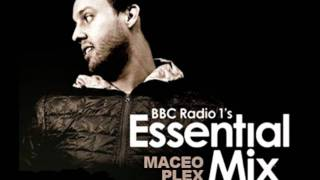 Maceo Plex - Essential Mix 2012  [COMPLETE SET]