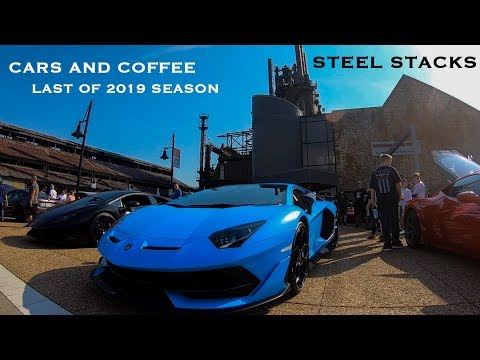 Lehigh Valley Cars And Coffee Last Show Of 2019 - STEEL STACKS