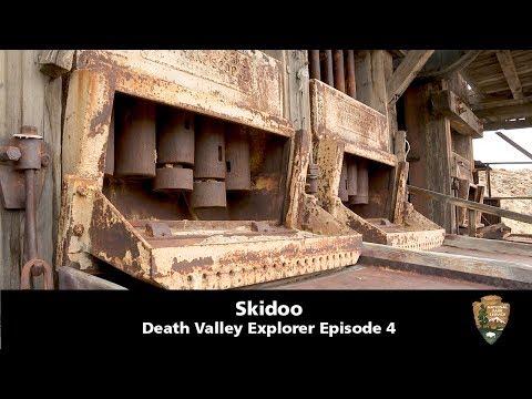Skidoo - Death Valley Explorer Episode 4