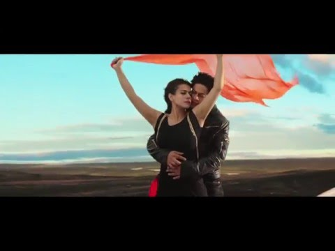 Gerua RingTone Official Video   1080 HD