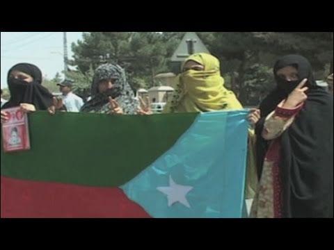 Punjabis talk about Balochistan.BBC Urdu