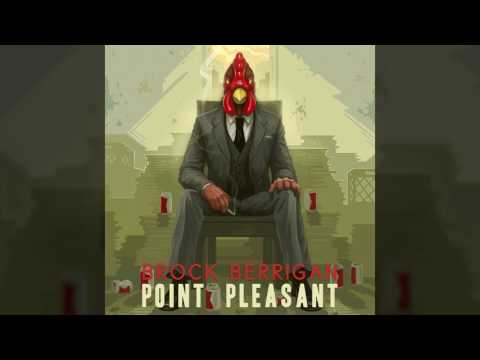 Brock Berrigan - Point Pleasant [Full Album]
