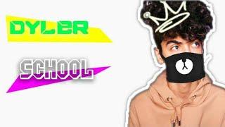Dayler - madrassa | دايلر - مدرسة |Trap Instrumental| (لحن)