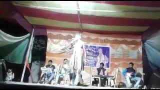 Amar ai Horinam jabe Sedin Sathe  go live stage  performance by Vaskar  mondol