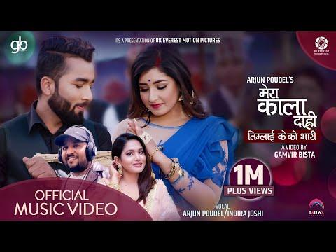 Mera Kala Dari – Indira Joshi Arjun Poudel Aanchal Sharma Ranjit Poudel mp3 letöltés