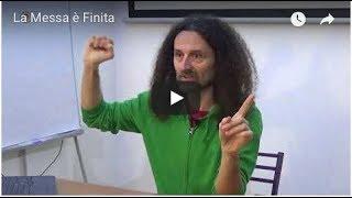 La Messa è Finita - Michele Giovagnoli