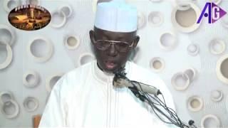 Download lagu DR MALAM UMAR SANI FAGGE ASHAFA 15 13 Ramadan 1440 MP3