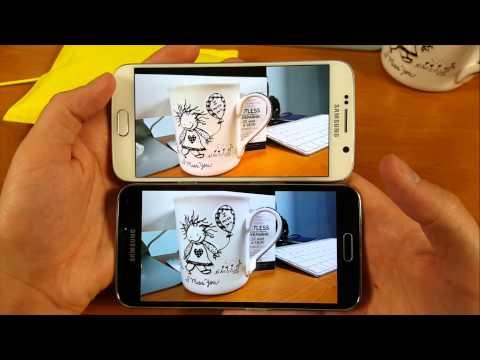 Samsung Galaxy S6 vs S5 Стоит ли Менять на S6?