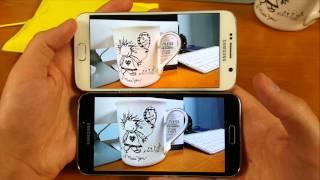 Samsung Galaxy S6 vs S5 Стоит ли Менять на S6?(Экономьте на покупках с КэшБек: https://backend.letyshops.ru/VTNT-1 Устанавливайте расширение для удобства: https://letyshops.ru/VTNT-to..., 2015-04-20T05:30:01.000Z)