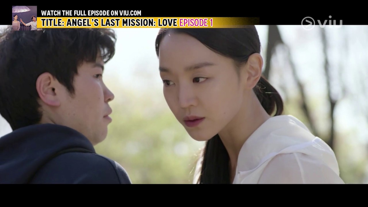 angels last mission: love ep 1 eng sub