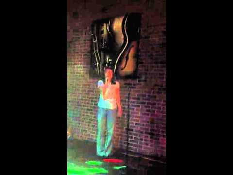 Karaoke at South Street