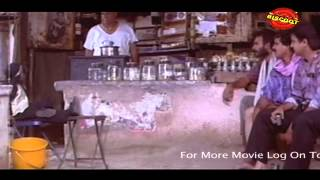 Gandu Gali Kannada Movie | Comedy Scene | Full Kannada Movie 1994 | Shivrajkumar, Nirosha, Laya,