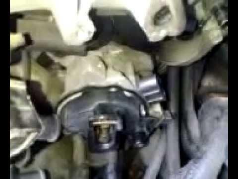 87 Chrysler Lebaron Wiring Diagram Replacing A Distributor On 2 5 V 6 Dodge Stratus Youtube