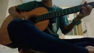 Vagetoz - Ervina (cover by Fherdy)