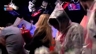 KontrTV - Harlem Shake 21/03/13