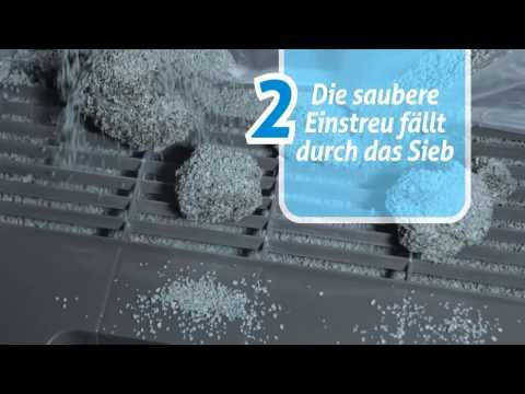 Catit® Design SmartSift™ Sauber & Schnell