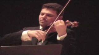 Igor Malinovsky  Accolay  Violin Concerto in A minor