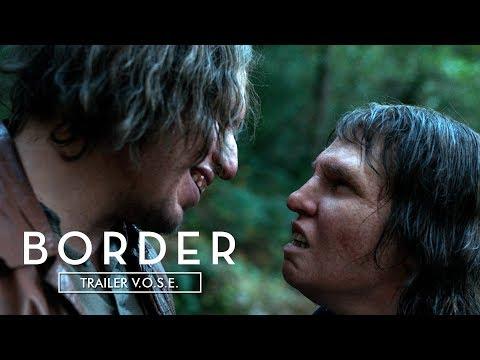 """BORDER - La nueva sensación sueca del cine fantástico, adaptación de un relato del autor de """"Déjame Entrar"""""""