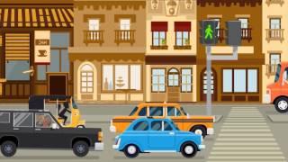 Nigeria Police Force Security Tip 01 #Nigeria Police Animation