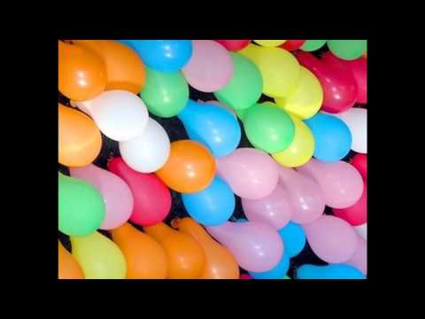 Good Home Birthday Party Ideas