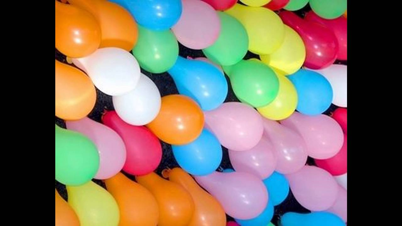 good home birthday party ideas