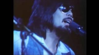 置手紙 かぐや姫【1978 5 13 横浜スタジアム】Hally Lord Studio https:...