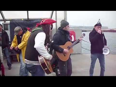 Saufen für die Robben 2015 -Kölsch mit Melissengeist - Mighty Hallelujah Terzett Feat. Onkel Naie