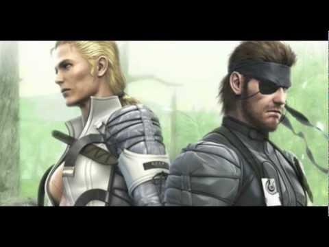Snake Eater   Extended Cut (Instrumental + Vocal)