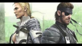Snake Eater   Extended Cut (Instrumental + Vocal)