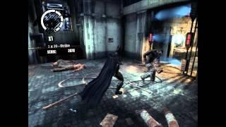 Fred Plays Batman Arkham Asylum Challenge 1 Thumbnail