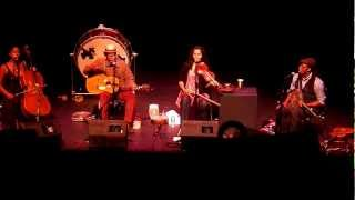 "Carolina Chocolate Drops - ""Ain"