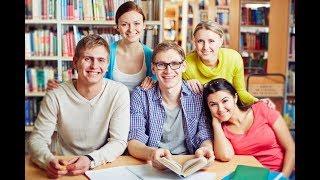Студенты и аспиранты вузов могут получить стипендии Президента России для обучения за рубежом