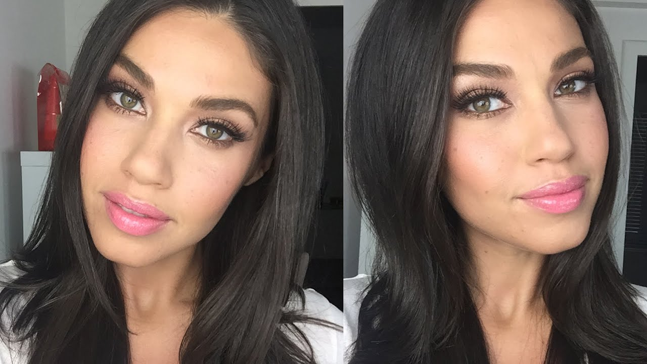 NEUTRAL EYE MAKEUP FOR ANY LIP COLOR | Eman - NEUTRAL EYE MAKEUP FOR ANY LIP COLOR | Eman