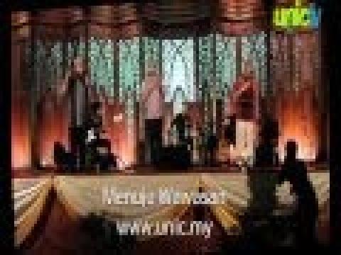 UNIC - MENUJU WAWASAN di UIA Gombak (live music)