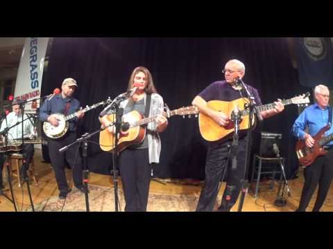 Live Stream Narrow Road Gospel Bluegrass